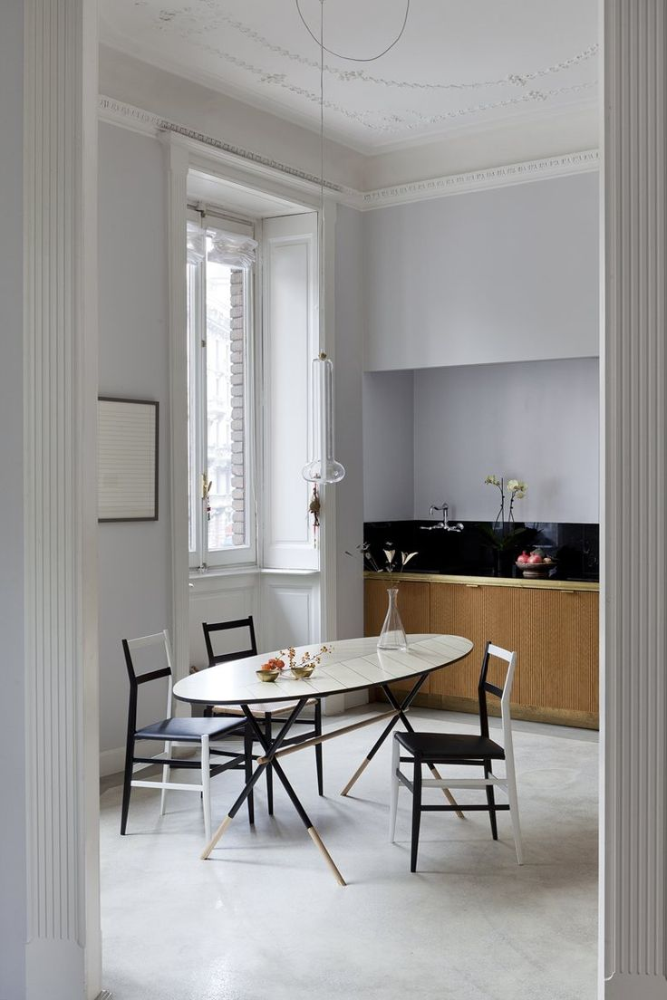 934 best kitchen colour images on pinterest kitchen kitchen house of adriano and silvia milan pietro russo
