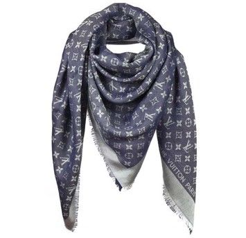 Louis Vuitton Scarf. Get the lowest price on Louis Vuitton Scarf and other fabulous designer clothing and accessories! Shop Tradesy now