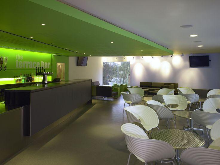 Terrace Bar, University of Winchester