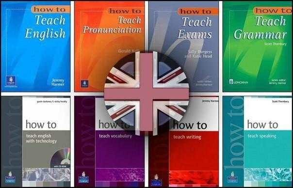 Free English Books: How to Teach