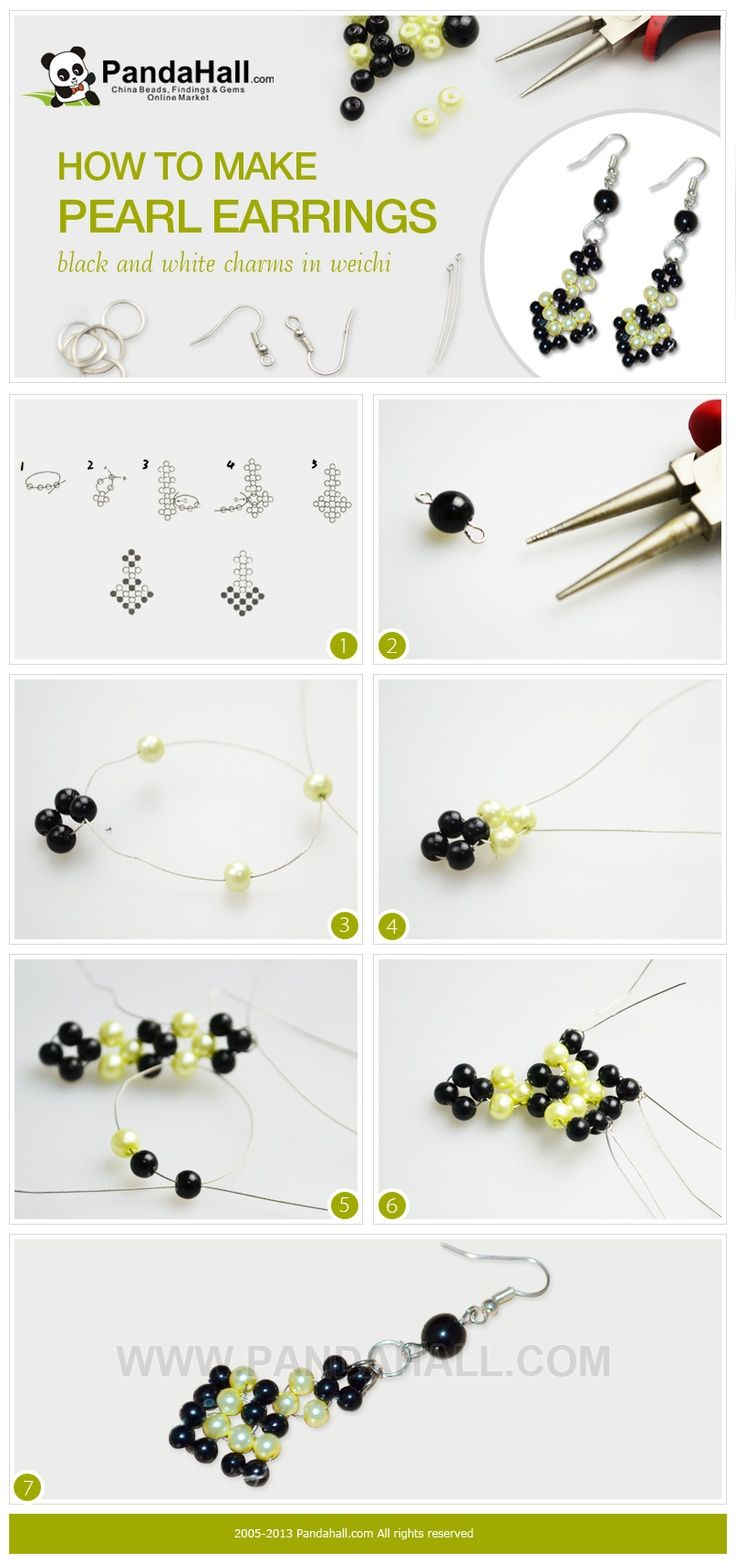 17 best ideas about i will show you horse quotes it is a tutorial about how to make pearl earrings i will show you