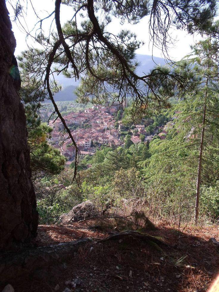 Côté montagne... Pyrénées-Orientales