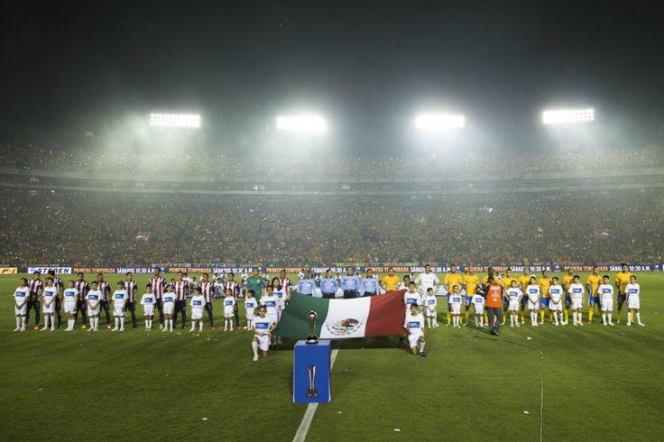 LA PROFECO VA POR MEGACABLE POR PUBLICIDAD FALSA SOBRE LA FINAL La empresa anunció que transmitiría la final de la Liga MX entre Chivas y Tigres a 50 mil suscriptores. Se mantiene al tanto para saber de qué forma proceder ante la cablera.