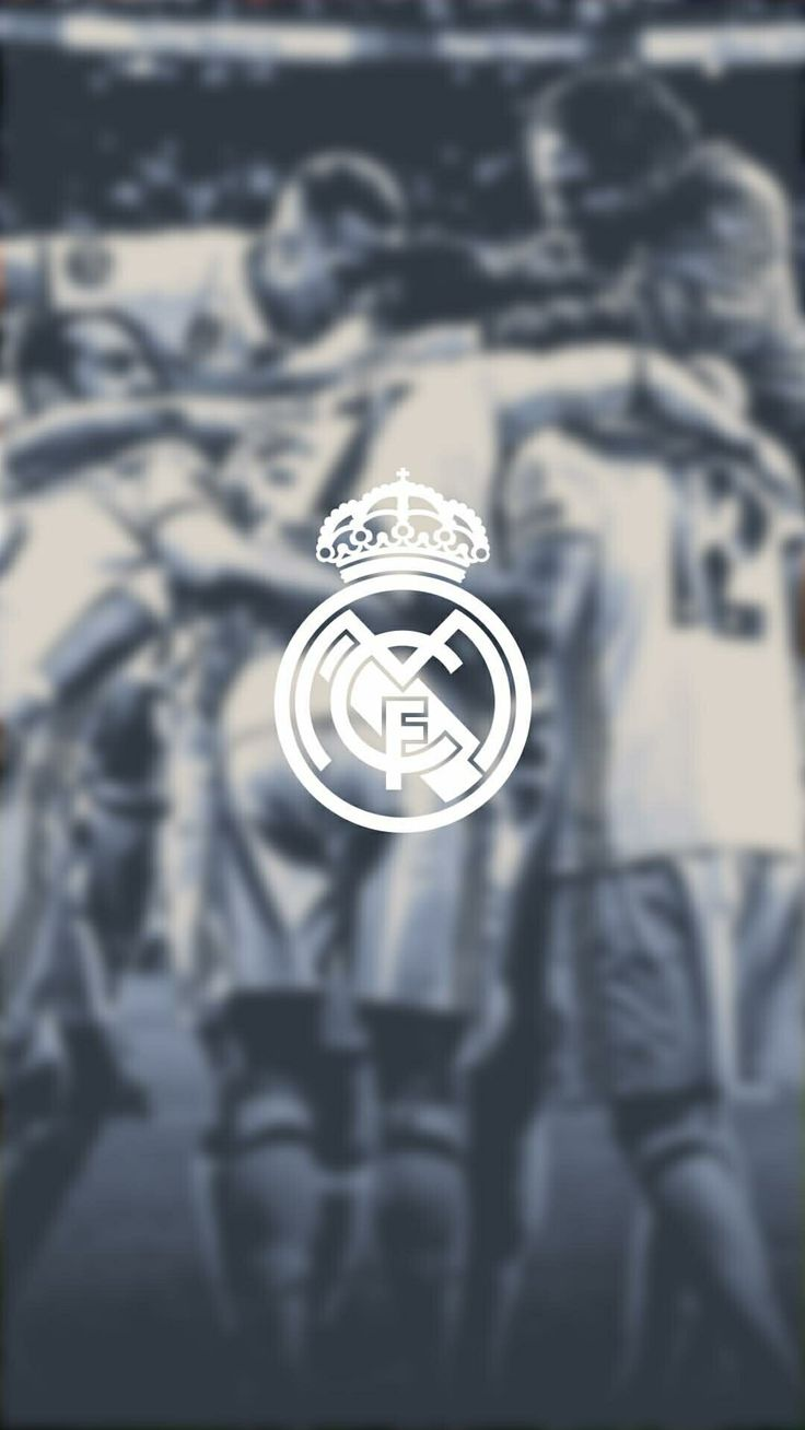 Real Madrid Lock Screen
