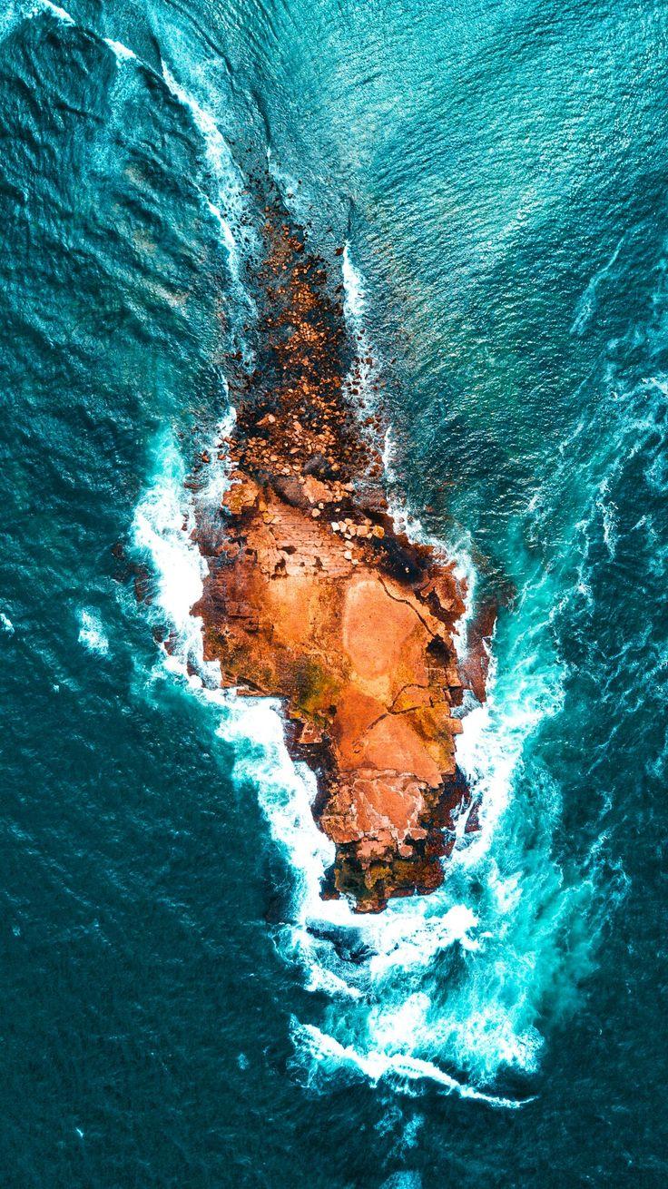 Beach | Pinterest: Patricia Viana