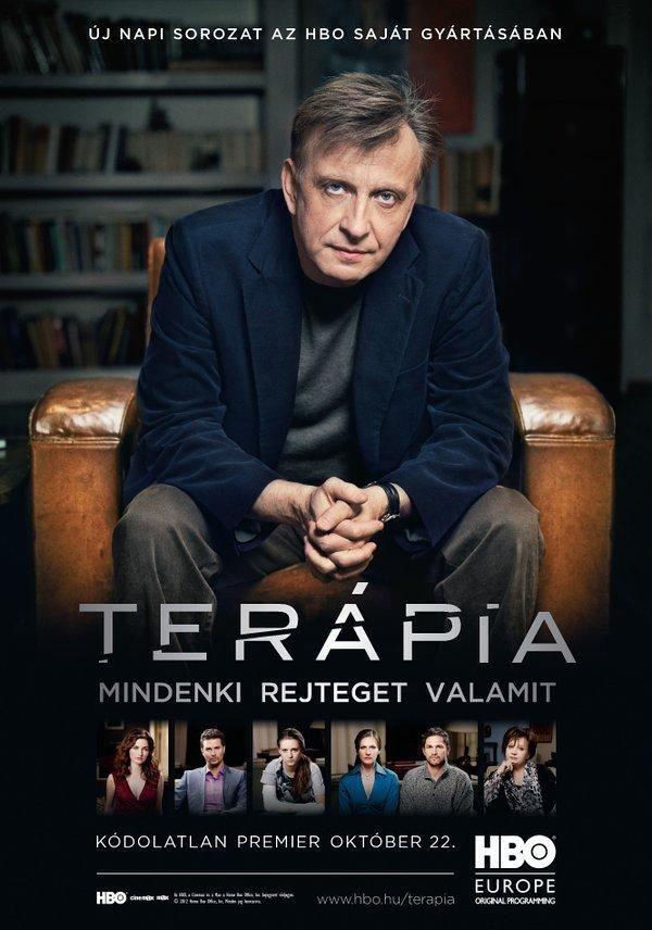 Terápia (TV Series 2012- ????)