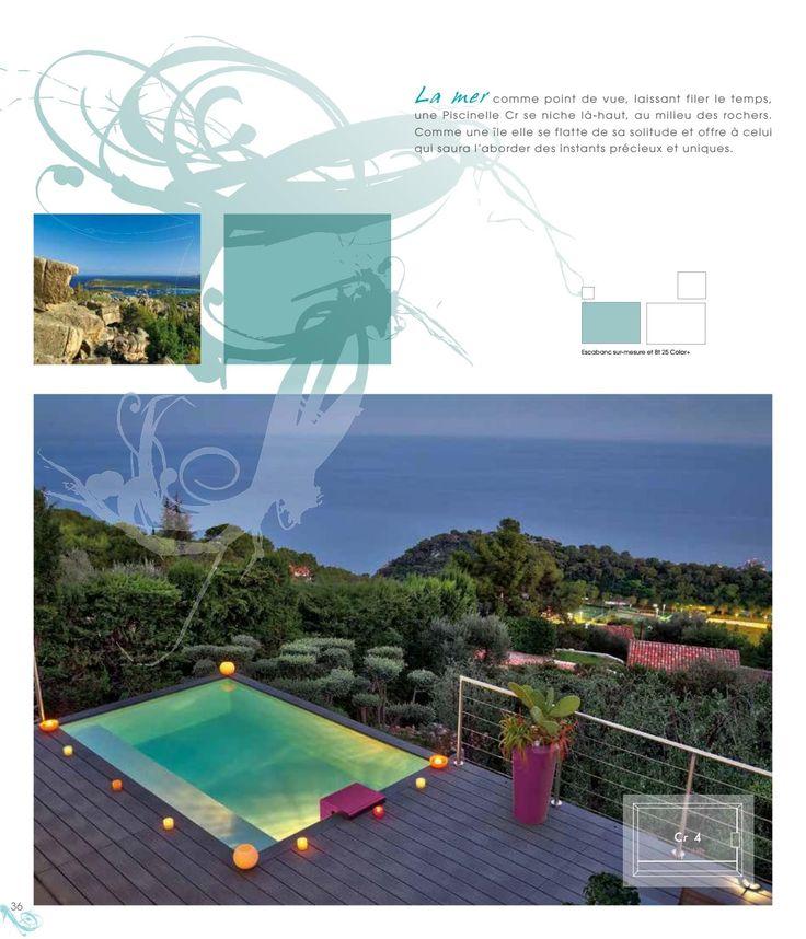 Photo Terrasse Mobile Coulissante De Piscine Spa En Bois: 46 Best Terrasse Mobile De Piscine Images On Pinterest