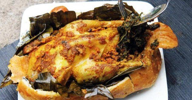 Chicken Ranch Wraps With Spinach Resep Makanan Makanan Resep Sederhana
