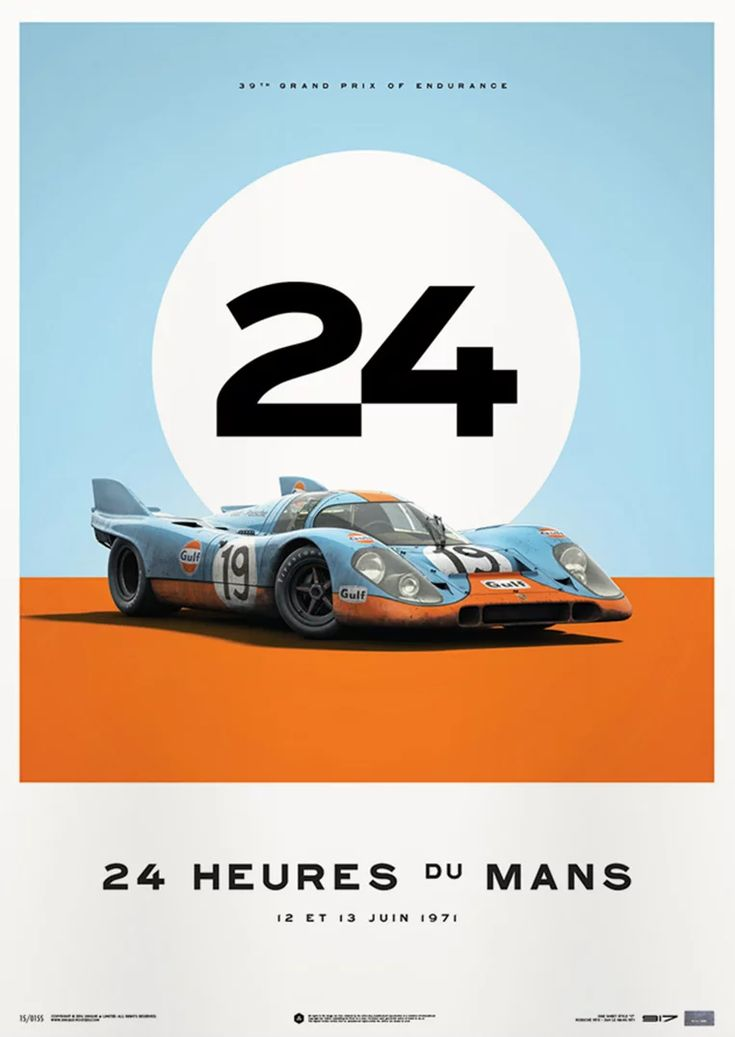 These Automobilist car posters are worth ordering | VISOR PH