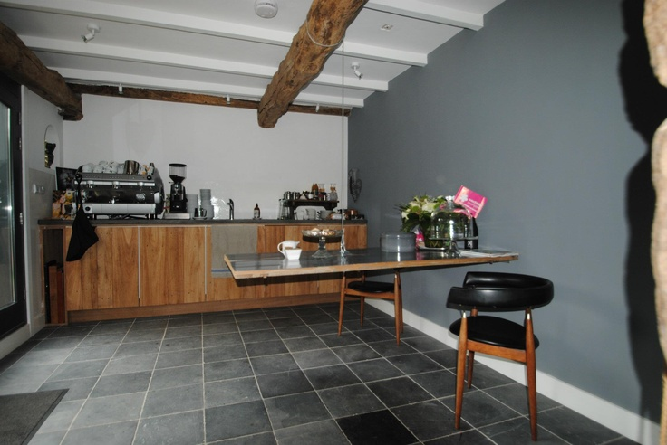Coffee cafe 2012