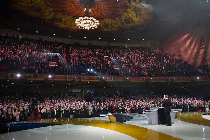 Scientology Rings in 2015 with Celebration Capping Year One since Dawn of New GoldenAge