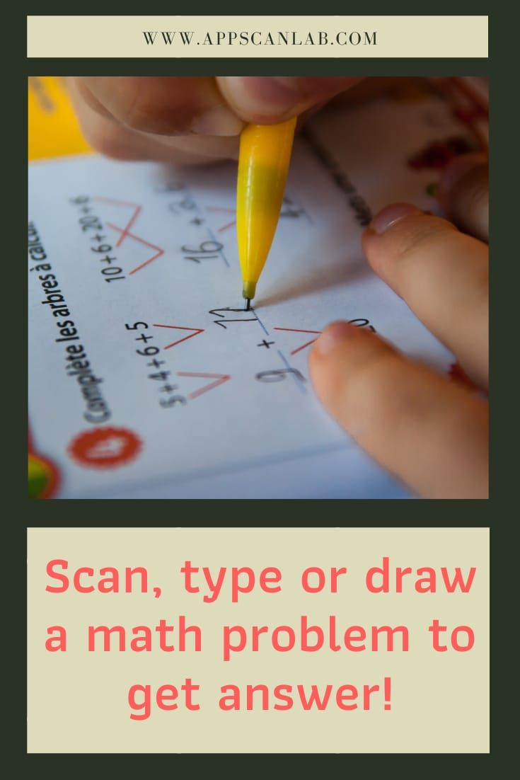 Microsoft Math Solver App Solves A Variety Of Mathematics Problems