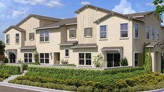Flora at The Village of Escaya: 821 Camino Cantera  Chula Vista, CA 91913 Phone:888-845-6694 3 - 4 Bedrooms 2.5 Bathrooms Sq. Footage: 1278 - 1724 Price: High $300k's - Low $400k's Townhomes Check out this new home community in Chula Vista, CA found on NewHomesDirectory.com - Flora at The Village of Escaya by Brookfield Residential.