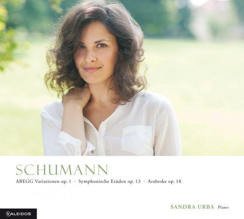Schumann / Sandra Urba
