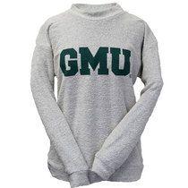 George Mason University Woolly Threads Crew--small