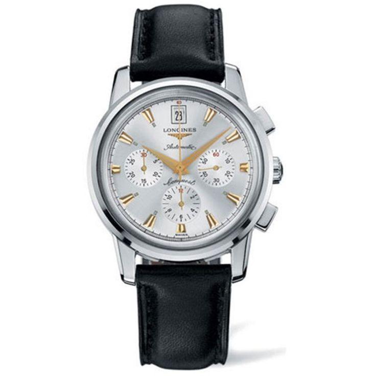 Reloj Longines Conquest Hombre L16414752. Reloj Longines para hombre