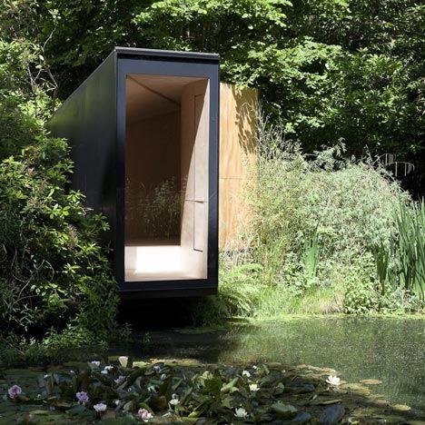 Forest Pond House | TDO