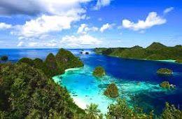 Raja Ampat - Paradise in Eastern Indonesia