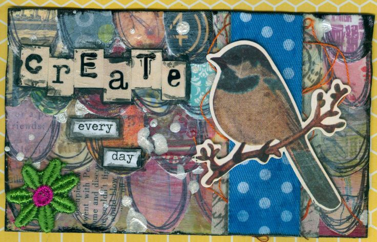 ICAD 3 (index card a day)