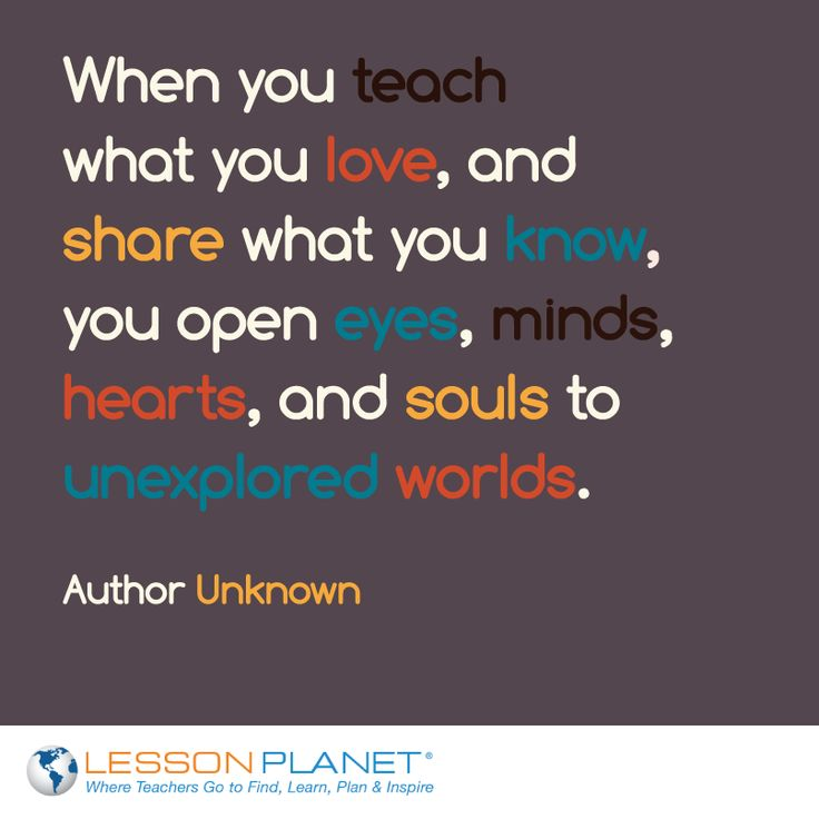Lovely Teacher Quotes: 187 Best Images About Quotes For Teachers On Pinterest