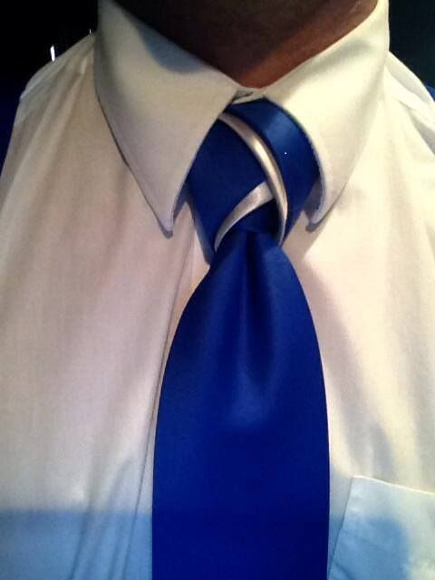 Over 100 how to videos on tying amazing necktie knots