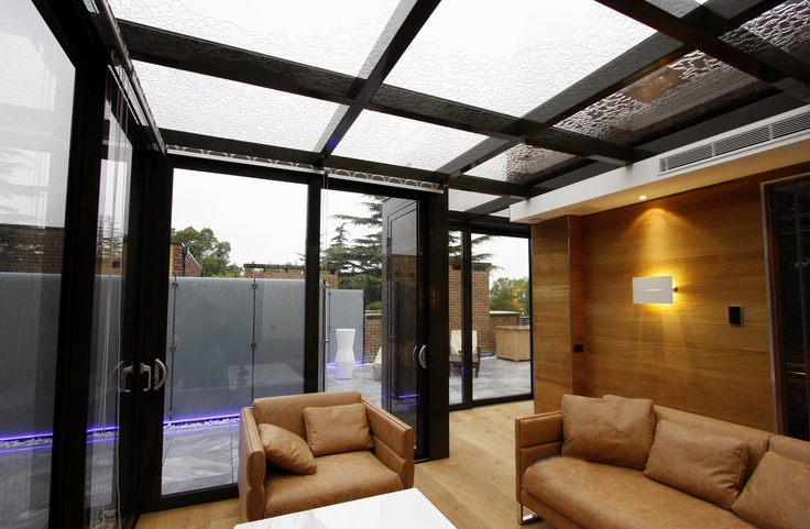 56 best images about glass box extensions on pinterest for Sliding glass doors extension