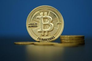 The power of Financial Market: What is Bitcoin and How it's going to change the w...