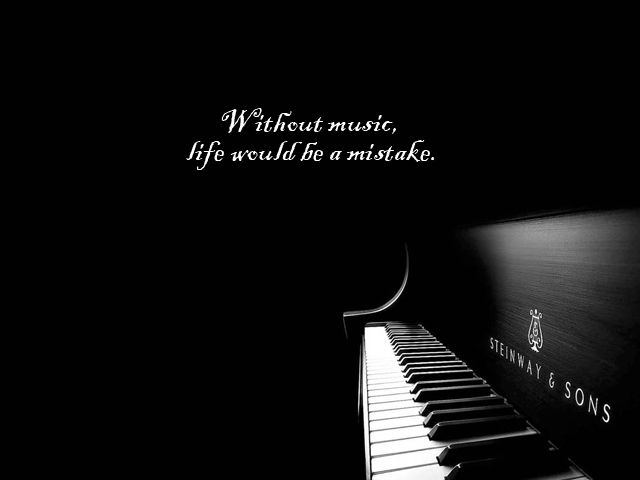 Music Is My Life Quotes Pictures - 17.8KB