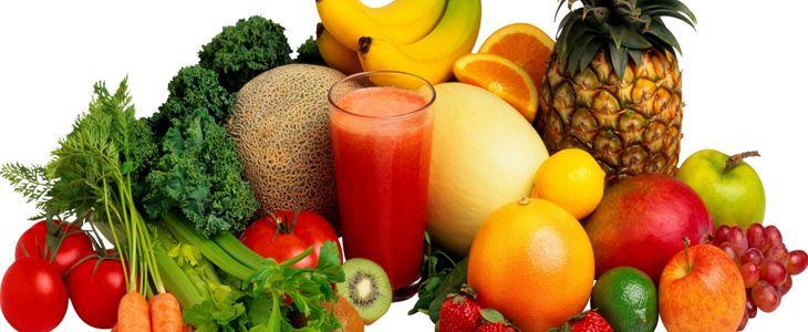A tisztítókúra elengedhetetlen élelmiszere: a zöldség és gyümölcs! Az egészséges étrend összeállításakor egyébként is figyelned kell arra, hogy megfelelő mennyiségű zöldséget és gyümölcsöt fogyassz. http://www.fittsport.com/fitness_hirek/a_tisztitokura_elengedhetetlen_elelmiszere_a_zoldseg_es_gyumolcs.html