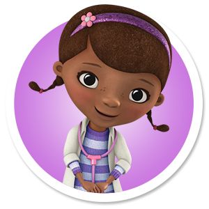 Doc McStuffins Games Disney Junior All Coloring Pages