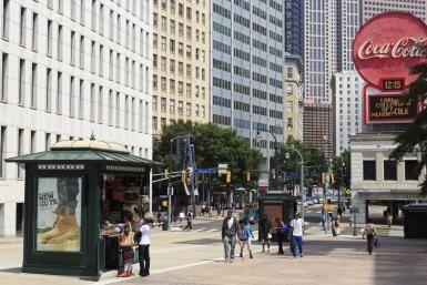 A guide to Atlanta's most walkable neighborhoods