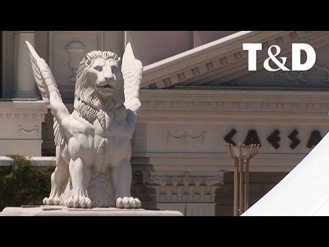 Das Caesars Palace In Las Vegas - Travel & Discover