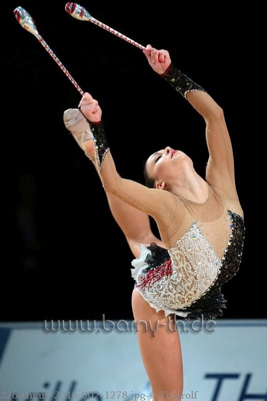 Jana Berezko Marggrander (Germany) has also qualified to go to the Olympic Games 2016