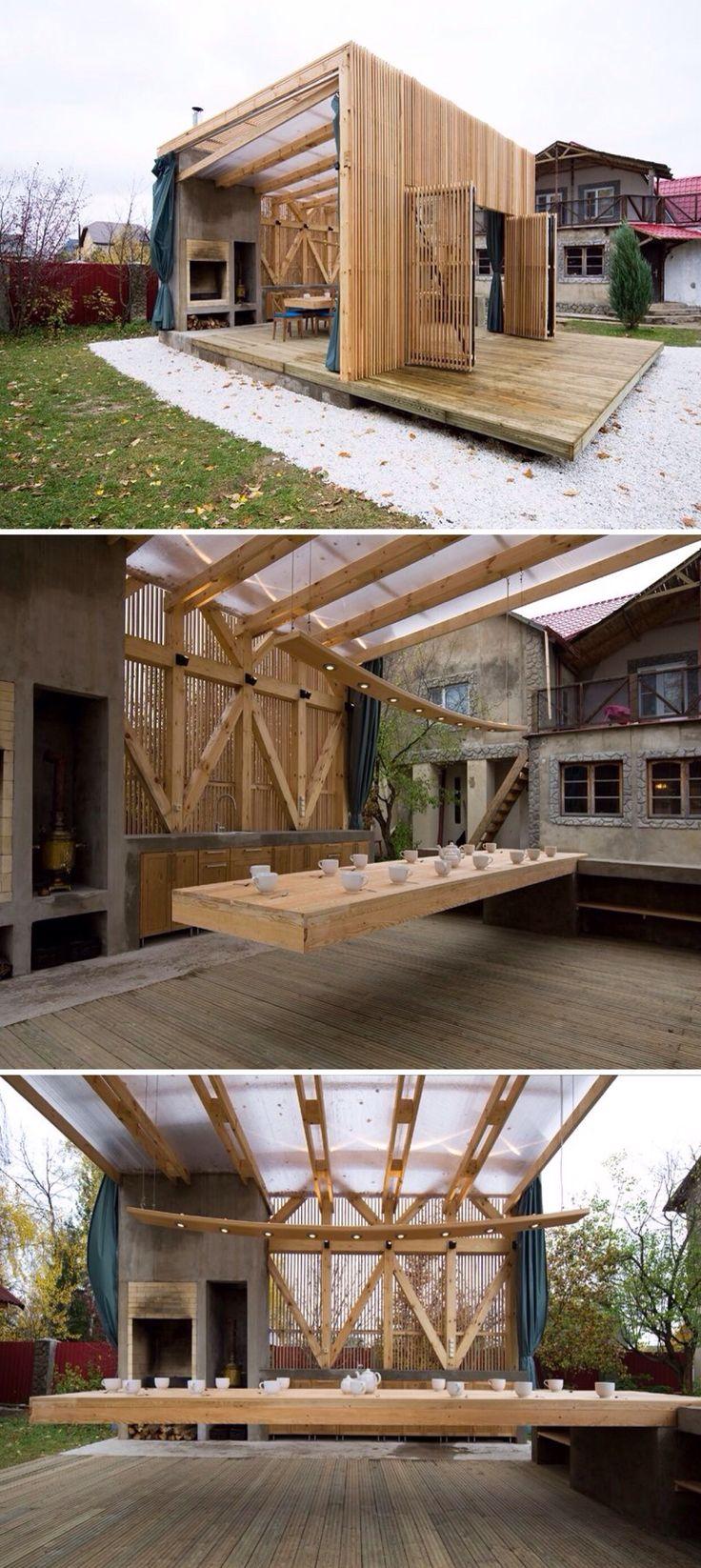 The Arbor / Kerimov + Prishin Architects