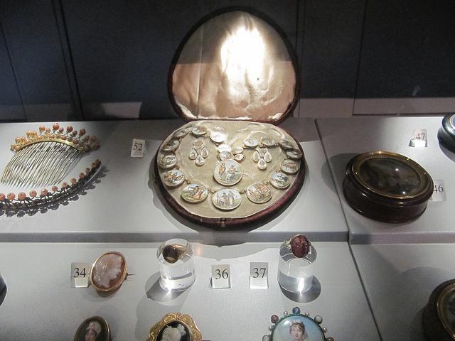 MUSEO NAPOLEONICO - ROMA