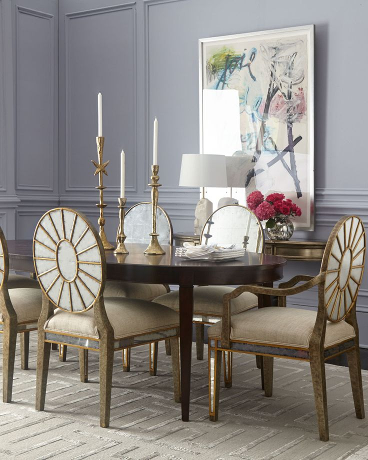 44 Best Images About Delectable Dining Rooms On Pinterest