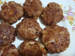 Try this Cypriot meatball recipe