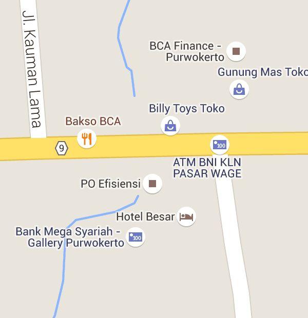 Toko Roti Go, Toko Roti Pertama di Indonesia