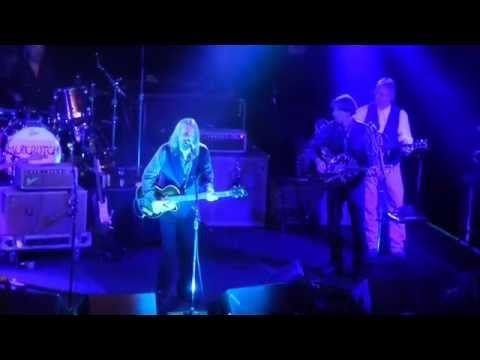 Crystal River - Mudcrutch w/ Stephen Stills - Fonda Theater - Los Angeles CA - Jun 26 2016 - YouTube