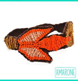 Marca la diferencia con una #pulsera de #Amarone hecha con todo el empeño y la dedicación solo para ti!
