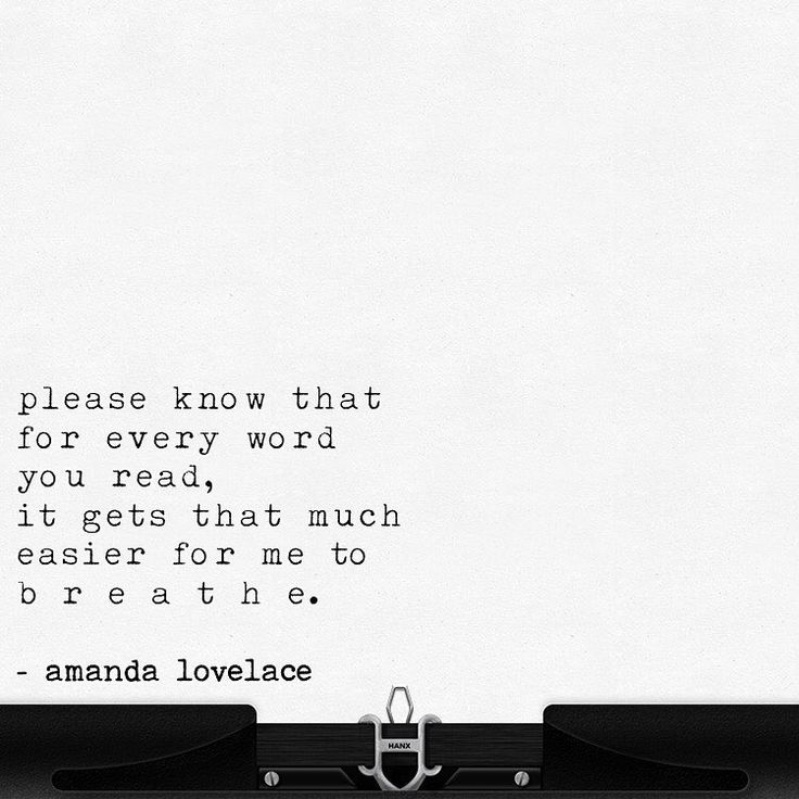 """1,485 Likes, 29 Comments - amanda lovelace (@ladybookmad) on Instagram: """"this never stops being true.  