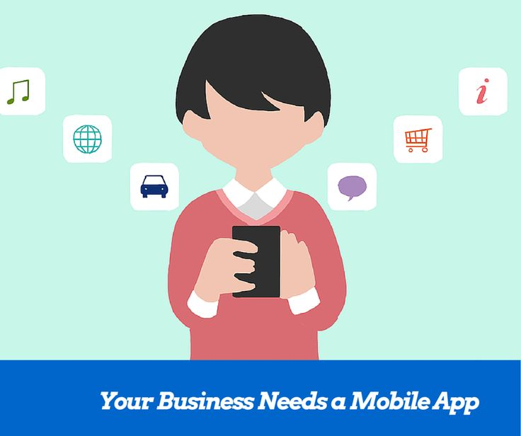 If you decide to development a #mobile #app for your business, So it is very important to know about your business objective