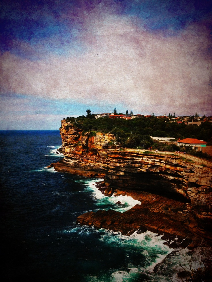The hole - Watsons Bay / Australia - One of my favourite places in the whole world!