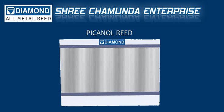 Picanol Reed