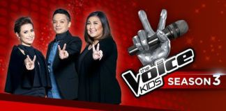 The Voice Teens April 16 2017 FULL HD