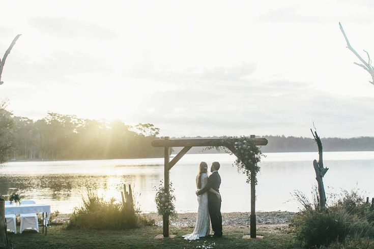 A good #SouthernHighlandsWedding #Photographer is known for his expertise in his field. He's well versed in wedding photography. He knows the right approach to take per time. He's well trained to render unique services.