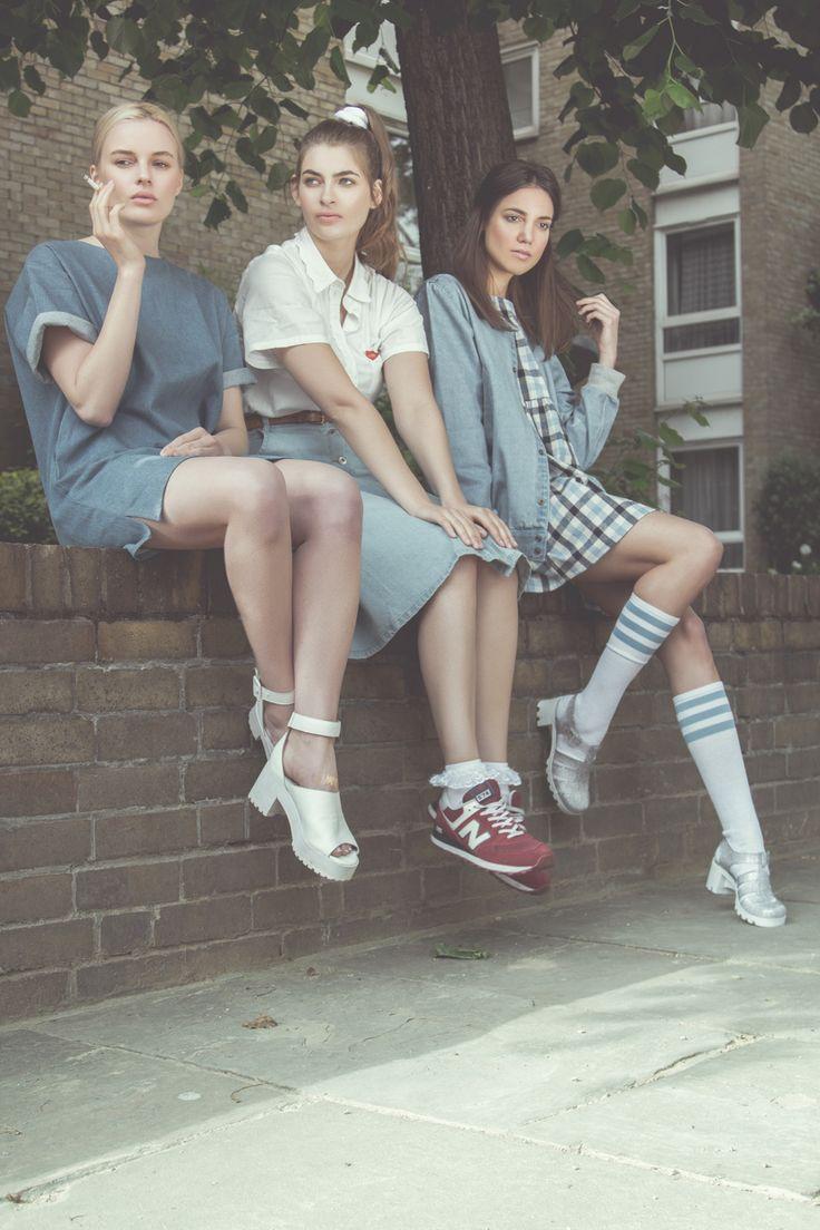 real uk schoolgirl