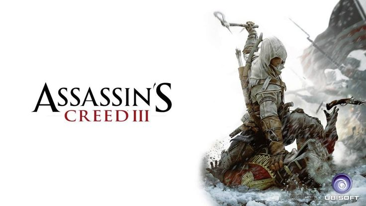 Assassin's Creed 3 Soundtrack - What Came Before [HD]