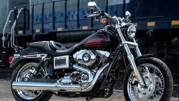 2015 Harley-Davidson Dyna Low Rider Looks Fab as Always [Photo Gallery]