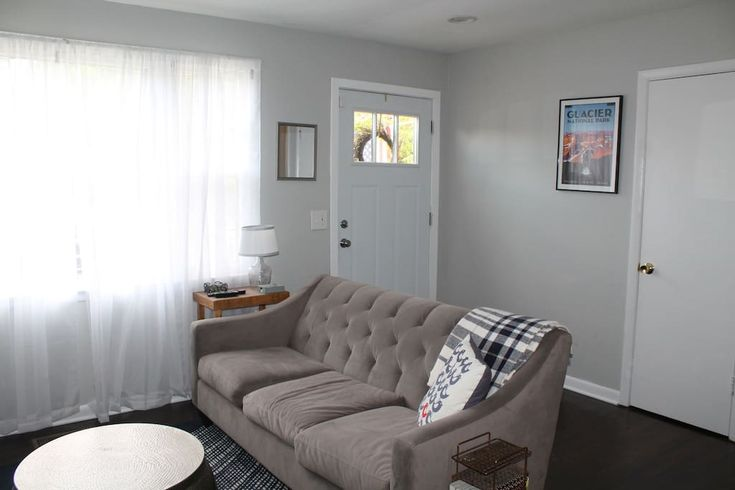Entire home/apt in Nashville, United States. Be close to all the action! Enjoy staying just a short (and cheap!) Uber or Lyft ride to all of Nashville's best places! 2 mi. from downtown, 1.5 mi. to 5 Points in East Nashville or Nissan Stadium to watch the Titans, and only 1 mi. to Mas Tacos,...